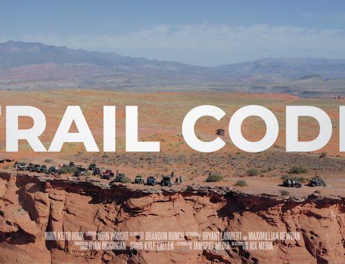 Trail Code